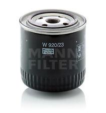 565W920/23-G MANN Ölfilter W 920/23 für Case IHC mit Motor D155, D179