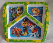 Paw Patrol Melamine Zak! Designs Kids Plate