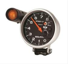 Car truck tachometers ebay auto meter publicscrutiny Image collections