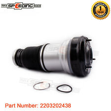 Front Air Suspension Spring For Mercedes-Benz W220 S280/S320/S350/S430/S500/S600