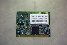 Dell/Broadcom Bcm94318Mpg Brcm1016 0T9016 0Y8029 laptop WiFi card