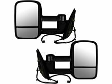 For 2019 GMC Sierra 1500 Limited Door Mirror Set 37627CC Mirror Door Mirror Set