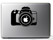 Laptop Macbook mac Camera photo cover decal vinyl stickers custom personalized