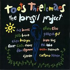 Toots Thielemans - Brasil Project [New CD] Japan - Import