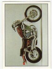 figurina SUPER MOTO PANINI NUMERO 107
