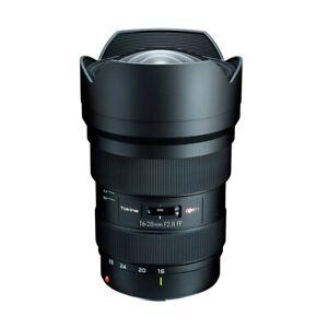 Tokina opera 16-28mm f/2.8 FF Lens For Canon EF Multi-Coating Built-In Lens Hood