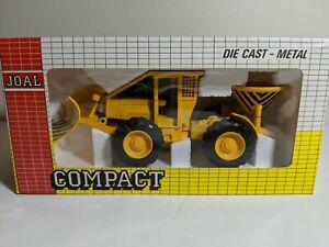 JOAL Compact Snow Plow 1/43 Ref # 229 Die Cast