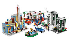 *BRAND NEW* Lego TOWN PLAN 10184