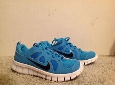 NIKE FREE 5.0 ATHLETIC SHOE SIZE 1.5 MULTI-COLOR