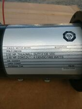 Nordic Track 2.5HP Treadmill Motor Model A2350 Pro Part number 293895