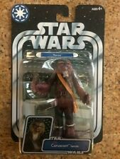 HASBRO STAR WARS ORIGINAL TRILOGY COLLECTION '05 #2 YARUA -(NEW/SEALED)-