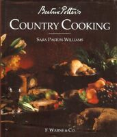 The Beatrix Potter Country Cooking Book By Sara Paston-Williams