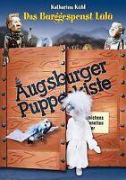 Augsburger Puppenkiste - Das Burggespenst Lülü von Manfre... | DVD | Zustand gut