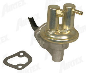 New Mechanical Fuel Pump  Airtex  60514