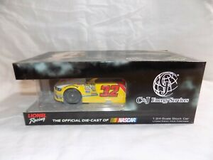 Terry Labonte #32 LAST RIDE/ C&J Energy 2014 NIB