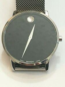 Movado Men's Core Museum Classic Watch - 0607219