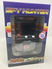 Spy Hunter Retro Mini Arcade Game - Arcade Classics New