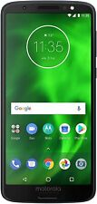 Motorola Moto G6 64GB 4G LTE GSM Unlocked Android Smartphone Black