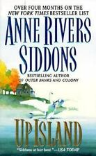 Up Island by Anne Rivers Siddons (1998, Paperback)