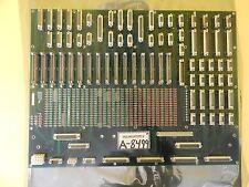 Novellus 26-167697-00 I/O Interface Gamma 2130 PCB 03-167697-00 Used Working