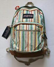 "New JanSport Right Pack Backpack Book Bag School Rucksack 15"" Laptop Sleeve"
