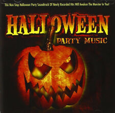 Ghost Doctors - Halloween Party Music CD #1972553