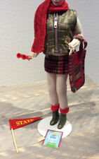 BMR Goin' to the Game Fashion outfitBarbie doll Millicent Roberts Collection