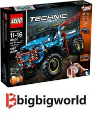 LEGO 42070 Technic All Terrain Tow Truck BRAND NEW SEALED BOX | MELBOURNE STOCK