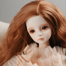 1/3 BJD ooak Model&SD Size - Dia Marriage ring (Gold)*2ae