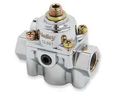 Fuel Pressure Regulator Holley 12-881