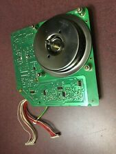 Gemini PT-2400 Turntable Parts - Motor Assembly