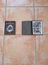 PETIT ALBUM POUR PHOTOS OU CARTES POSTALES (VIDE)
