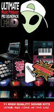 sound kit, FL Studio, Logic, MPC, garage band, abelton, HD, karma, Triton,