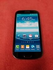 Samsung Galaxy S3 16GB Blue SGH-I747M (Unlocked) GSM World Phone VG723