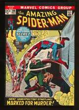 Amazing Spider-Man (1963 series) #108 in VF condition. Marvel comics [*br]