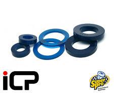Superpro Outrigger Anti Tramp Supplement Washer Kit Fits: Subaru Impreza 92-07