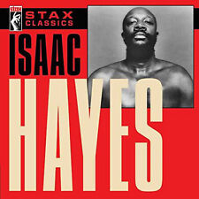Stax Classics 0888072024519 by Isaac Hayes CD