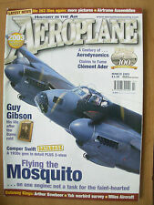 AEROPLANE MONTHLY MAGAZINE MARCH 2003