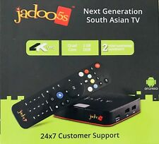 JADOO TV 5S BRAND NEW Latest JUNE 2018 Model 4K ULTRA HD BLUETOOTH Live Cricket