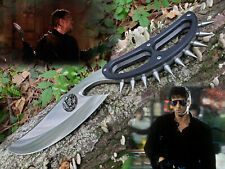 Officially licensed Master Cutlery MC-2096 Sylvester Stallone's Cobra Knife
