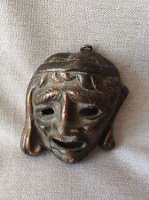 Bronze théâtre grec anonyme XIXe ELLÀS