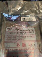 Toshiba 160GB SATA 2.5 Hard Drive 0DGMXG MK1661GSYFN, MD000D, HDD2F64 D UU01 T