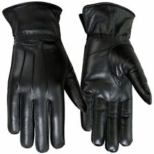 Women's Winter Dress Gloves Soft Thermal Linning Dressing Geniune Leather Glove