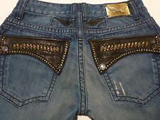 Brand New 100% Authentic Mens Robin's Jean