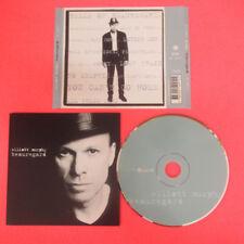 CD ELLIOTT MURPHY Beauregard 1998 France ARCADE MN30715 no lp dvd (CS56)