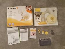 Medela Swing Breast Pump with Calma Teat- bottle not included