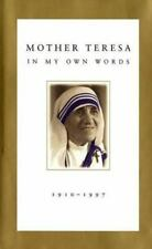 NEW - Mother Teresa: In My Own Words by Mother Teresa