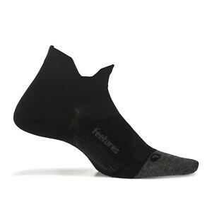 Feetures - Elite Ultra Light - No Show Tab - Athletic Running Socks