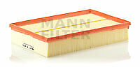 Air Filter fits VOLVO V70 MK2 Mann 9454647 Genuine Top Quality Guaranteed New