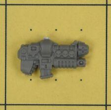 Warhammer 40K space marines STERNGUARD squad combi-gray (b)